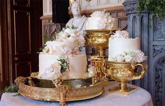 Hoàng tử Harry, công nương Meghan, đám cưới hoàng tỷ Harry