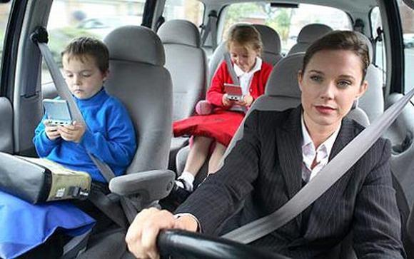xe hơi, chức năng của xe hơi, tai nạn