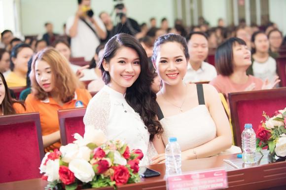Hoa hậu Việt Nam 2002,Á hậu Thùy Dung,Hoa hậu Mai Phương