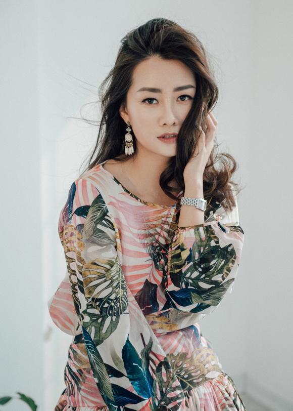 Mc quỳnh chi, quỳnh chi, BTV VTV