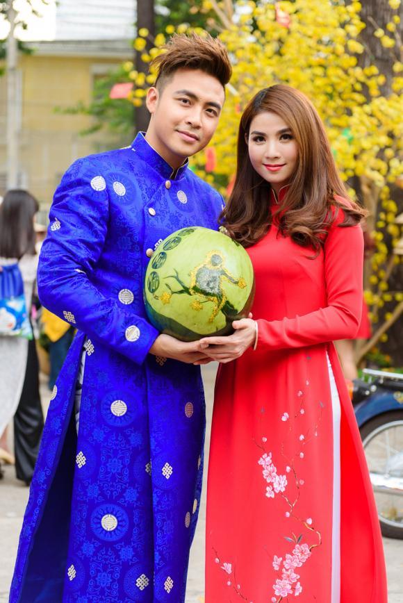 Kha Ly,Cổng mặt trời,Thanh Duy,sao Việt