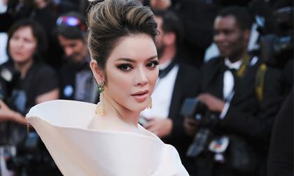 Hoa hậu Ruby Anh Phạm, Ruby Anh Phạm, sao việt