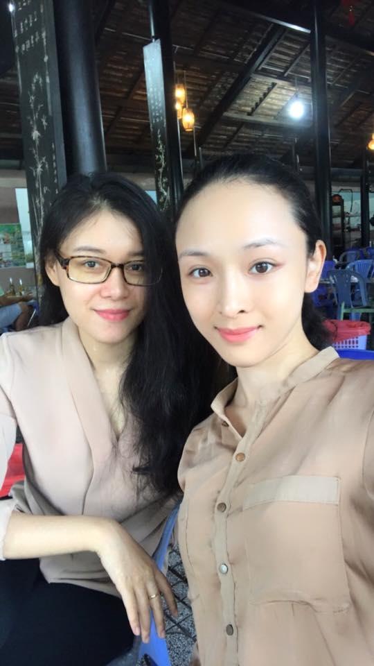 Trương Hồ Phương Nga, Hoa hậu Phương Nga, sao việt