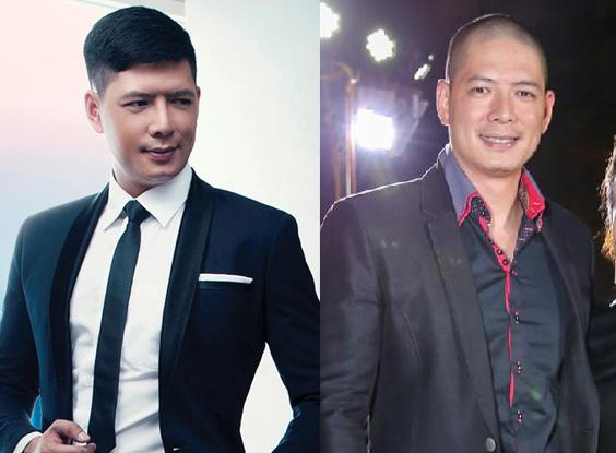 Rocker Nguyễn, Harry Lu, Johnny Trí Nguyễn