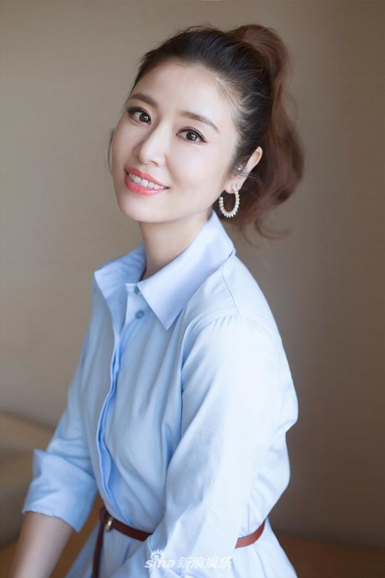diễn viên Lâm Tâm Như,Lâm Tâm Như tươi trẻ thanh tú,Lâm Tâm Như và Triệu Vy