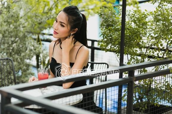 Hoài Sa, Hoa hậu chuyển giới đầu tiên của Việt Nam, sao Việt