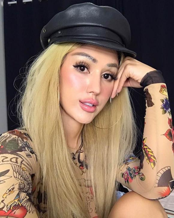 Maria Đinh Phương Ánh, bạn trai Maria Đinh Phương Ánh, sao Việt