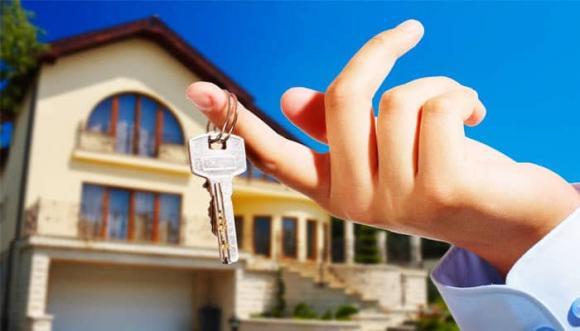 mua nhà, sai lầm khi mua nhà, cách chọn mua nhà