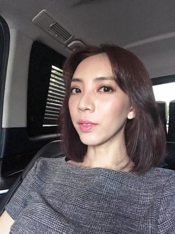 Thu Trang, danh hài Thu Trang, sao việt