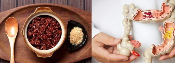 ăn gạo lứt giảm ung thư đại trực tràng, ngũ cốc nguyên hạt