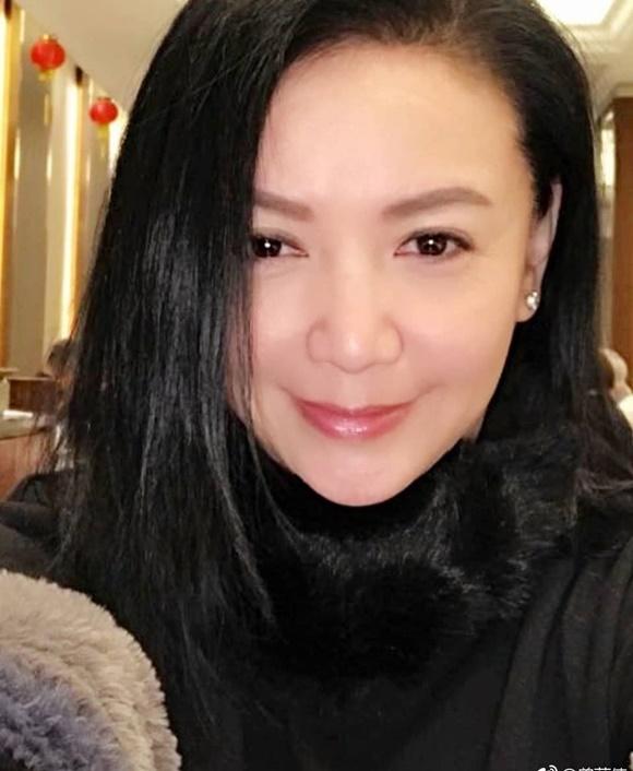 sao Hoa ngữ, Lương Triều Vỹ, Lưu Gia Linh, Tăng Hoa Thiên