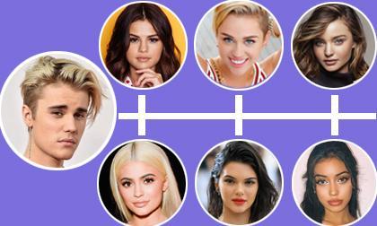 nam ca sĩ justin bieber,Justin Bieber và Hailey Baldwin,Justin Bieber đi chơi với Hailey Baldwin