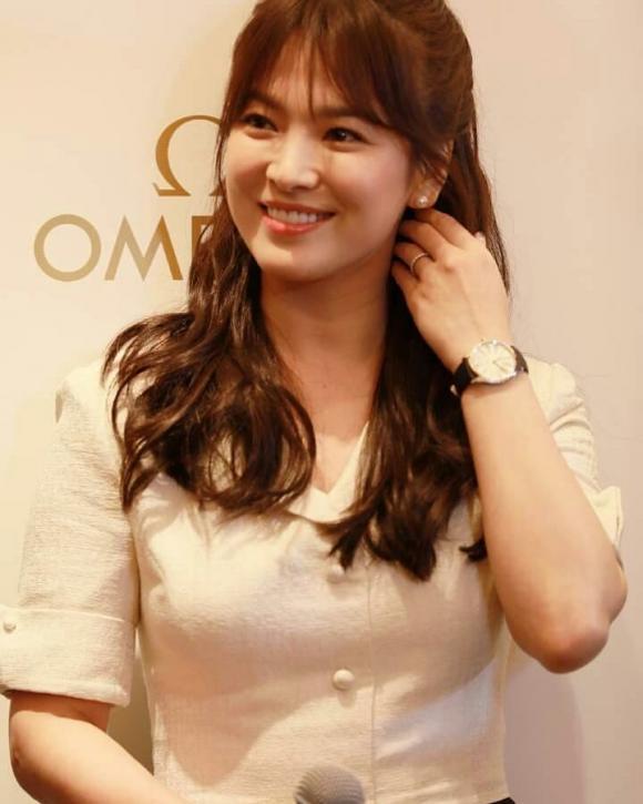 nữ diễn viên song hye kyo,Song Hye Kyo đẹp hoàn hảo, song hye kyo đẹp không góc chết