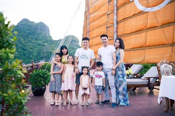 Hồng Đăng, Mạnh Trường, sao Việt