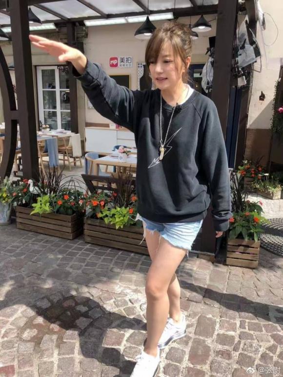 diễn viên Triệu Vy,Triệu Vy và Tô Hữu Bằng,Thư Kỳ, nhà hàng trung hoa mùa 2