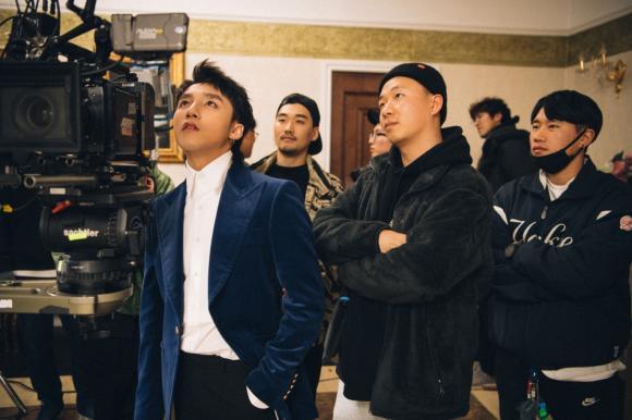 Tròn 3 tuần ra mắt, MV 'Chạy ngay đi' của Sơn Tùng M
