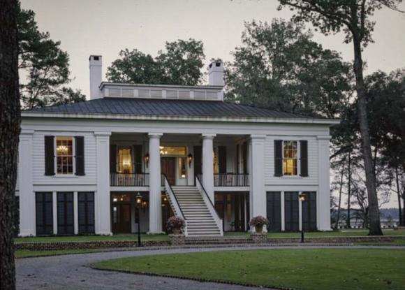 Ben Affleck,Nhà của sao, nhà của ben affleck