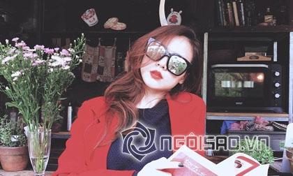 Hotgirl midu,diễn viên midu,căn hộ của midu