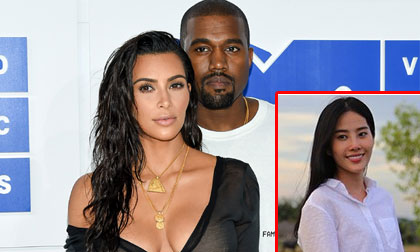 North West, Kim Kardashian, hàng hiệu con gái Kim