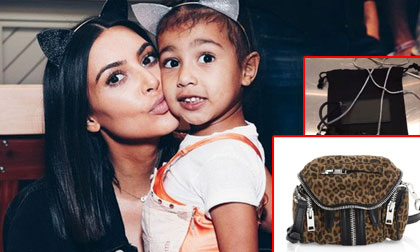Kim siêu vòng ba,Kim Kardashian và Kayne West, sao Hollywood