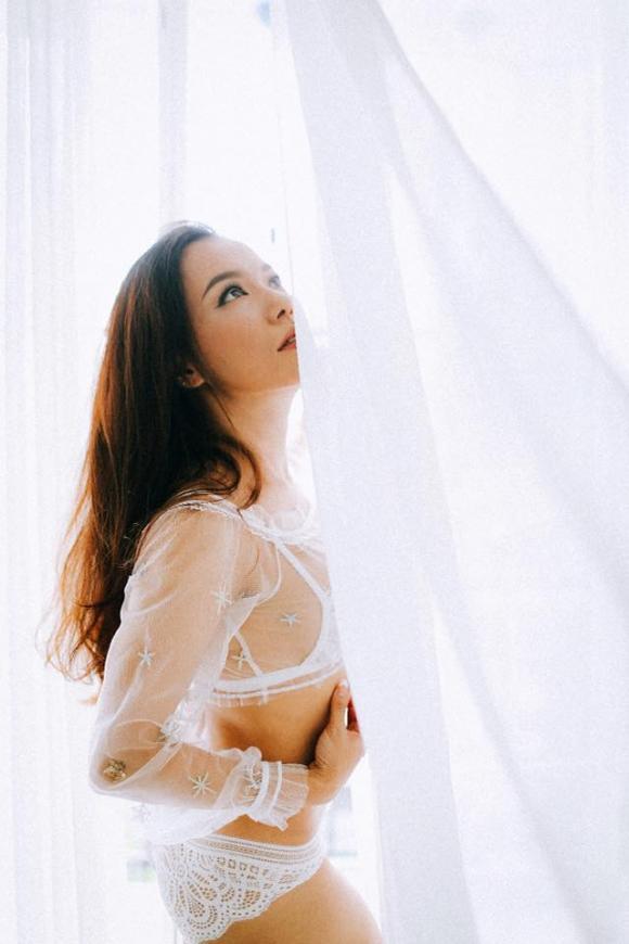 Lý Thanh Thảo, diễn viên Lý Thanh Thảo, sao Việt