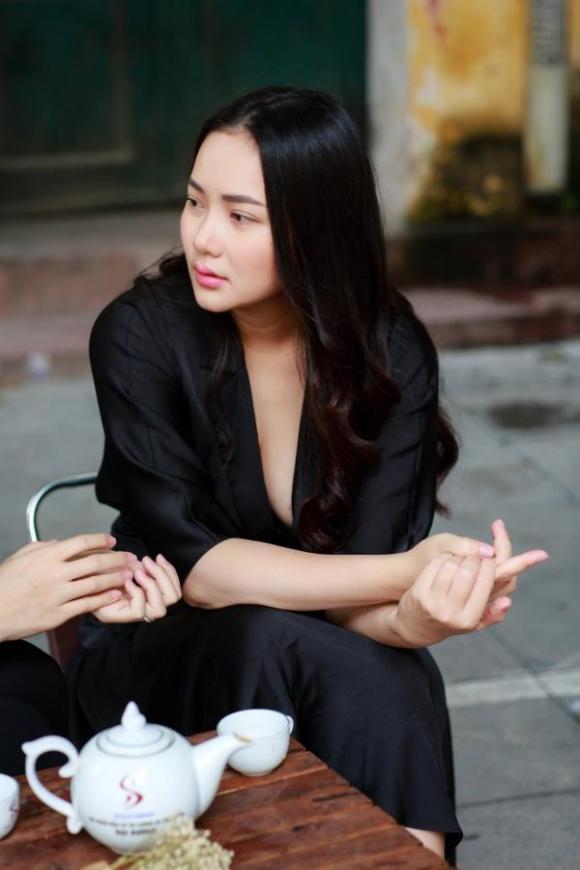 Phan Như Thảo,đại gia Đức An,sao Việt