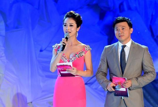MC Khắc Nguyện, Hoa hậu Việt Nam, Jennifer Phạm
