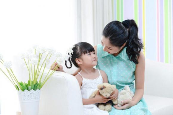 Hạnh phúc gia đình, Tâm sự gia đình, vợ và con riêng
