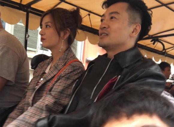 """diễn viên Triệu Vy,sao hoa ngữ,diễn viên Hoàng A Mã, trương thiết lâm, """"Nhà hàng Trung Hoa"""" mùa 2"""