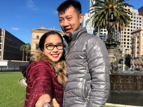 Ốc Thanh Vân, MC  Ốc Thanh Vân , sao Việt