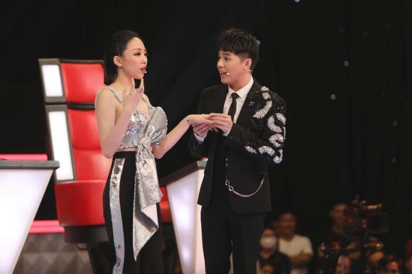 Lam Trường,Giọng hát Việt 2018,sao Việt