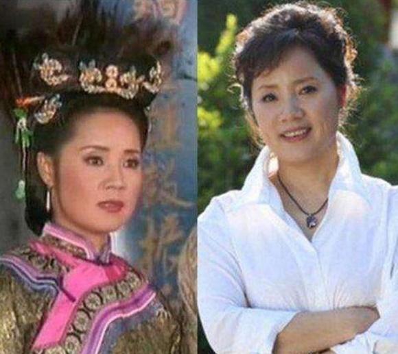 Trần Oánh, Hoàn Châu cách cách, sao Hoa ngữ