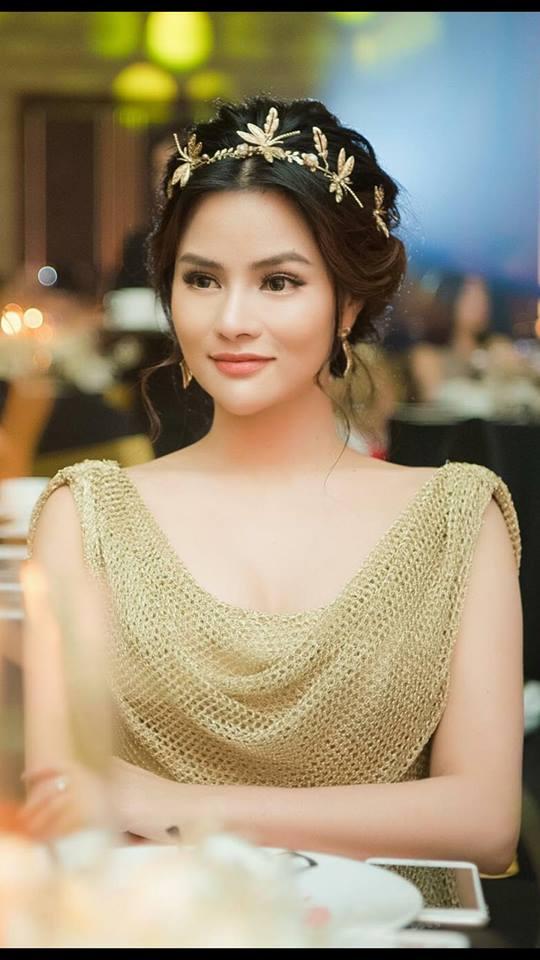 Vũ Thu Phương, bạn thân của Vũ Thu Phương, sao Việt