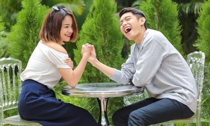 ca sĩ Thái Trinh, biên đạo múa Quang Đăng, sao Việt
