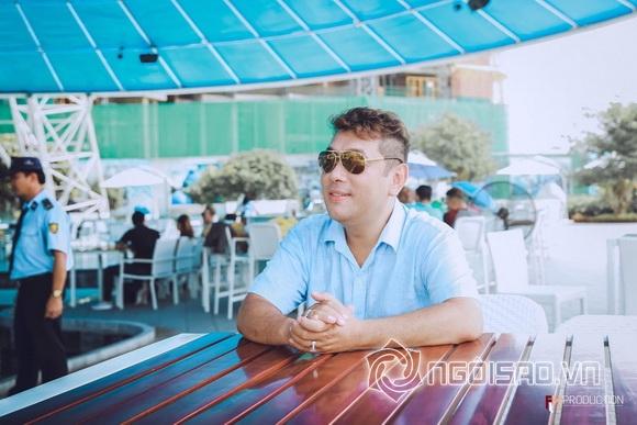 NTM tóc Tuấn Hà Lan, Phi Nhung, sao việt