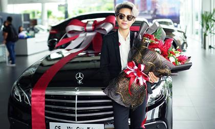 diễn viên hài Huỳnh Phương, xe của sao