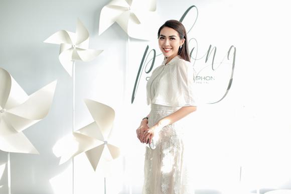 NTK Chung Thanh Phong,Hoa hậu Mỹ Linh,Nhã Phương