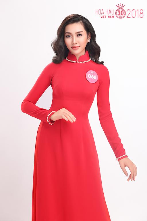 Hoa hậu Việt Nam 2018, Hoa hậu Việt Nam, sao việt