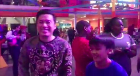 Lam Trường,con trai Lam Trường,sao Việt