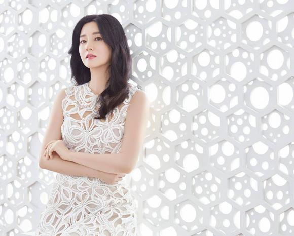 Nàng Dae Jang Geum,Diễn viên Song Hye Kyo, diễn viên lee young ae, sao Hàn