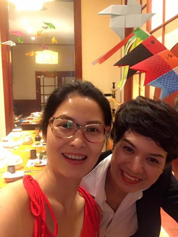 diễn viên Thúy Hà, Thúy Hà, sao Việt