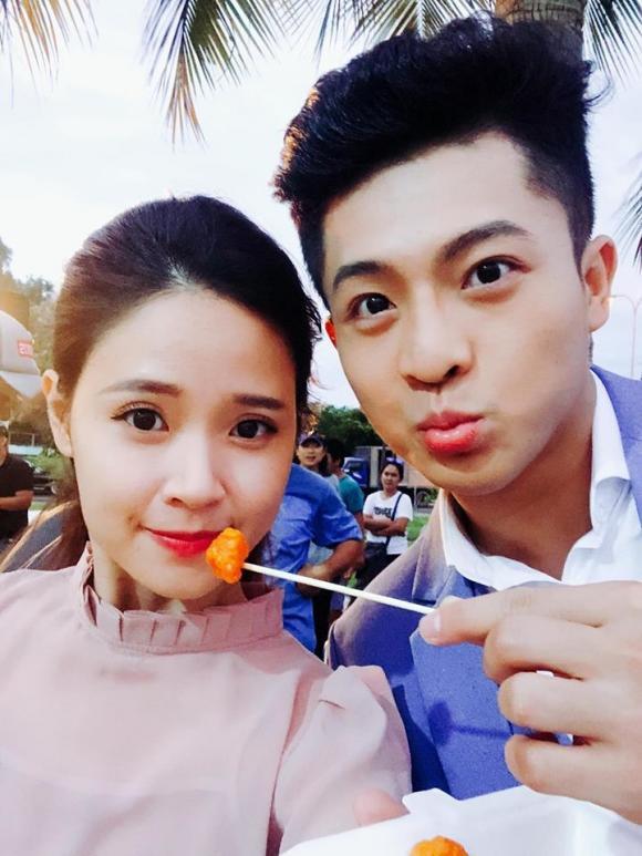Harry Lu,Midu,sao Việt