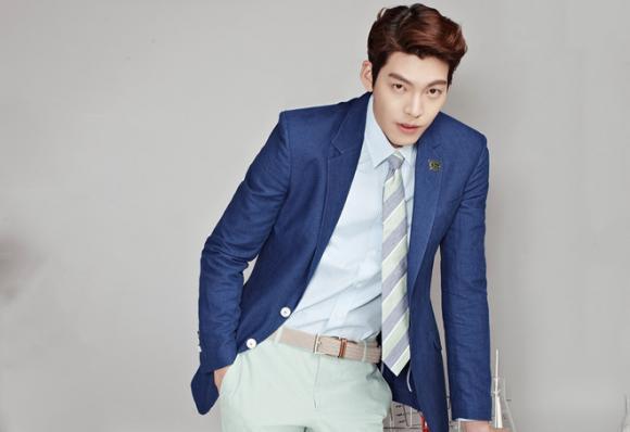 diễn viên kim woo bin,Ung thư vòm họng, sao Hàn