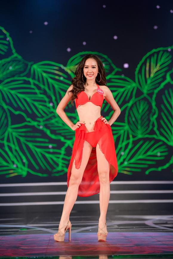 Hoa hậu Việt Nam 2018,top 19 thí sinh phía Nam của HHVN,showbiz Việt