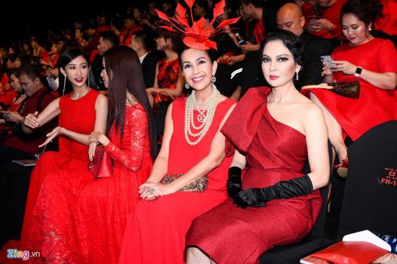 Thủy Hương,Showbiz Việt