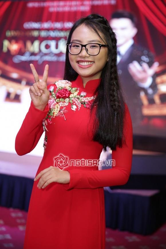 Phương Mỹ Chi,cô bé dân ca,sao Việt