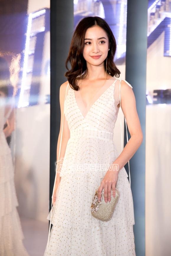 Thanh Hằng, Hà Hồ, hồ ngọc hà, kim lý, sao việt, Elle Style Awards 2018