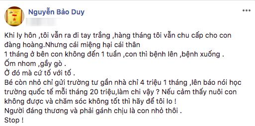 Hồng Nhung, Bằng Kiều, sao Việt