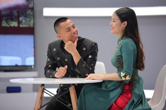 Chí Anh, Lê Hoàng, sao Việt