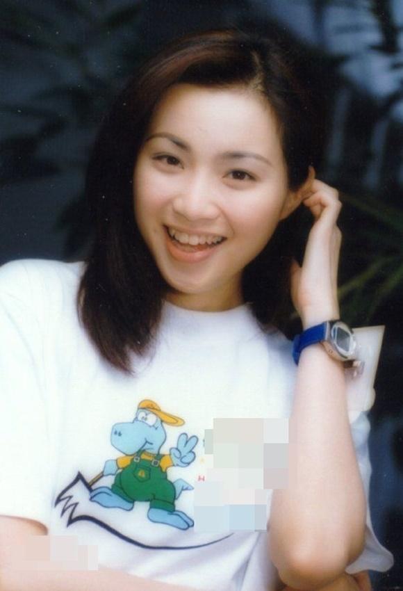 Hoa hậu Hong Kong, sao Hoa ngữ, Đàm Tiểu Hoàn